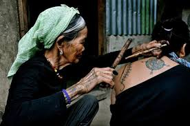 philippine tribal tattoo filipino culture living in cebu forums