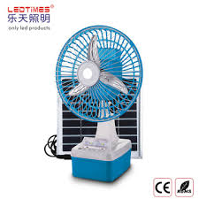 Small Oscillating Desk Fan Lead Acid Battery Abs Pp Louver Cover Small Oscillating Desk Fan