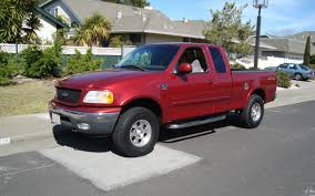 2000 ford f150 4x4 2000 ford f 150 4x4 in the garage f150online com