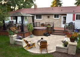 142 best diy decks patios images on pinterest backyard ideas cool