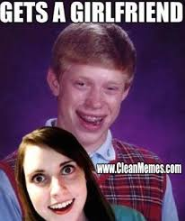 Bad News Brian Meme - bad luck brian clean memes the best the most online