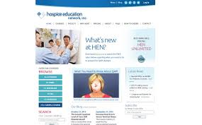 notable sites on hospice u0026 palliative care
