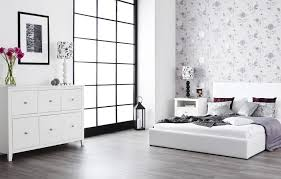 bedroom adorable black and white bedroom furniture sets gloss