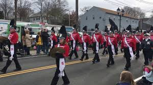 plymouth thanksgiving parade