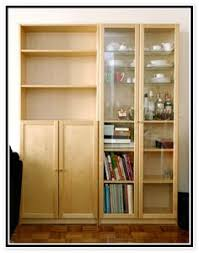 Ikea Usa Bookshelves by 27 Cool Ikea Billy Bookcases Design Ideas Glass Ikea Billy