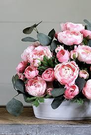 Artificial Flower Arrangements Seven Easy Steps To Breathtaking Flower Arrangements