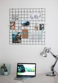 diy wandrek wall grid the budget life walls dorm and room