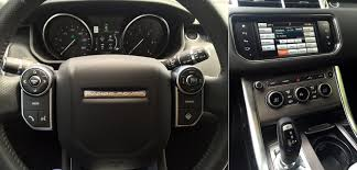 range rover sport interior range rover sport diesel perfect for any adventure wheels ca
