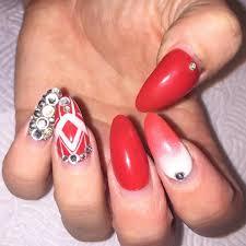 long acrylic nail art designs 2017 trends styles art nails