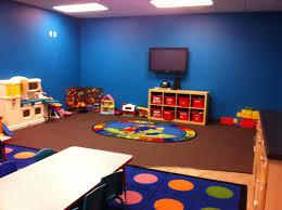 Sunday School Room Design