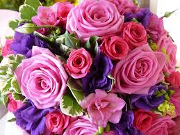 beautiful bouquet of flowers flower beautiful bouquet roses flowers nature desktop