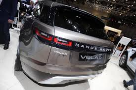 range rover silver 2017 introducing range rover velar myautoworld com