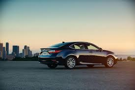 lexus sedan 2016 us spec 2016 lexus es sedan announced youwheel com car news