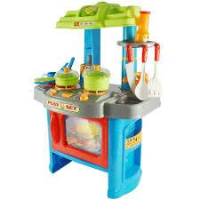 jouet cuisine pour enfant dinette en bois pas cher great cuisine enfant bois achat vente