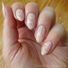 almond shape acrylic nails with black gel polish nails nails nail