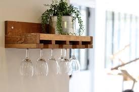etagere en verre pour cuisine 5 idées pour le rangement mural dans la cuisine