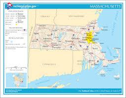 Map Of Cambridge Ma Liste Der Städte In Massachusetts Nach Einwohnerzahl U2013 Wikipedia