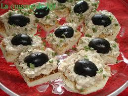 recette de canapé avec de mie canapés aux rillettes de sardines la cuisine de jiji