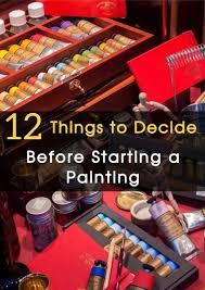 what of paint do you use to paint oak cabinets 12 things to plan before starting a painting and how to do