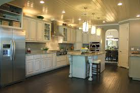 Colored Kitchen Islands Painting Kitchen Islands Pictures Ideas Different Color Island