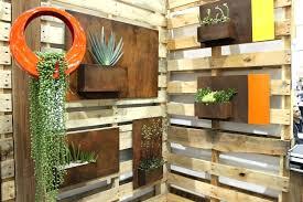 patio wall decor ideas surprising design exterior wall decor art