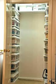 Bathroom Closet Shelves Bathroom Closet Organizer Ideas Stroymarket Info