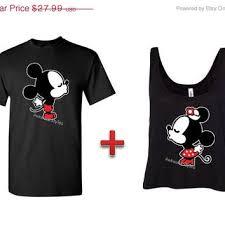 mickey minnie couple shirts products wanelo
