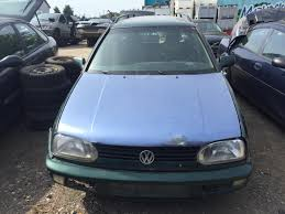 n a n a high pressure injection pump volkswagen golf 1998 1 9l