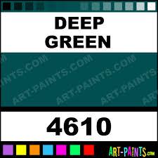 deep green pigment airbrush spray paints 4610 deep green