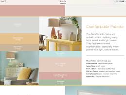 color trends 2017 behr paint