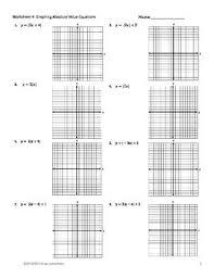 dilation worksheet graphing dilation worksheet graphing