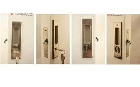 Locks Sliding Patio Doors Inspiration Of Sliding Door Locks With Key With Patio Door Lock