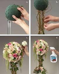 Table Centerpiece Ideas For Wedding by Best 25 Topiary Centerpieces Ideas On Pinterest Topiary Wedding