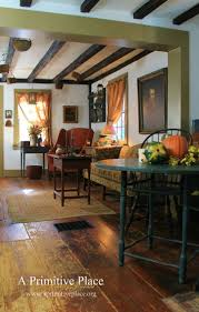 Colonial Style Homes Interior Design 420 Best American Interiors Images On Pinterest Primitive Decor