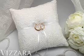 wedding pillows wedding pillow ring bearer white wedding accessories ideas