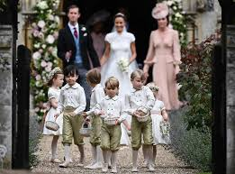 pippa middleton u0027s wedding dress and the best pictures from the