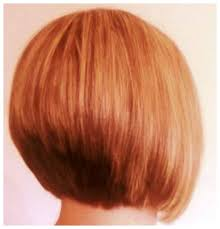 side view of blended wedge haircut 70 best hairstyles images on pinterest short hairstyles shorter