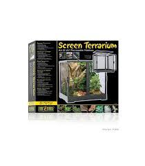exo terra screen terrarium review fallcreekonline org
