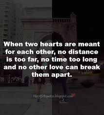 wedding quotes distance heartfelt quotes distance relationship quotes
