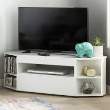 Living Room Corner Table by Corner Tv Stands You U0027ll Love