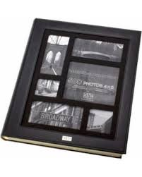 500 pocket 4x6 photo album deals on kleer vu photo album suedeleather collection holds 500