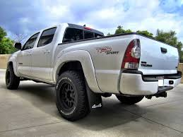 show your rims and tires page 18 tacoma world