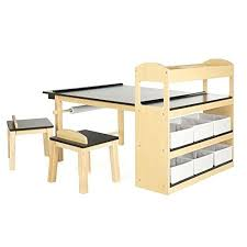 art table with storage kids art desk with storage art table with storage and kids