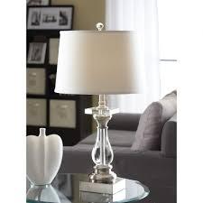 Silver Nightstand Lamps Bedroom Design Magnificent Designer Table Lamps Modern Bedside