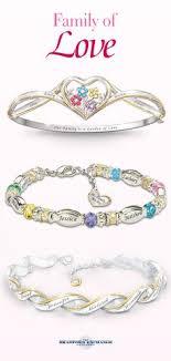 s day bracelets with birthstones birthstone family tree necklace with names family tree necklace