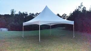 white tent rental tent 20 x 20 ft luxe event rental