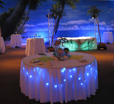 theme lighting party and prom decorations mj decorations