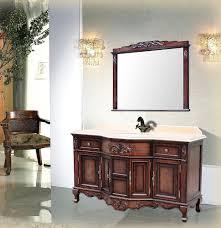 48 Inch Bathroom Mirror 48 Inch Left Center Vanity Marble Vanity Top With Sink