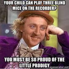 So Proud Meme - 3 blind mice meme the best blind 2018