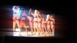 Hit The Floor Runway Walk - hit the floor dance youtube